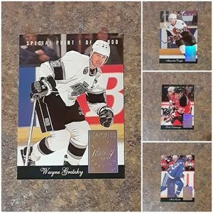 Donruss 1993 NHL Special Print Collectible Hockey